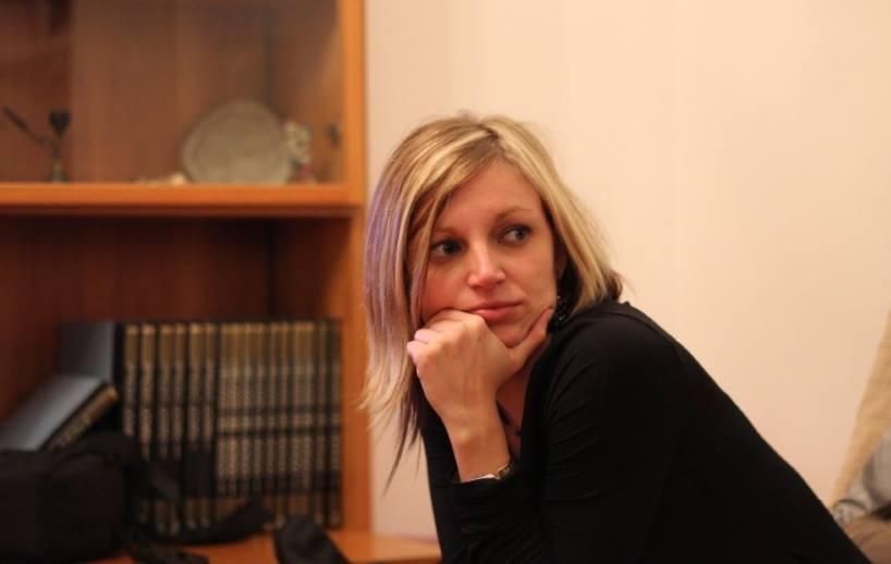 Dott.ssa Martina Benifei